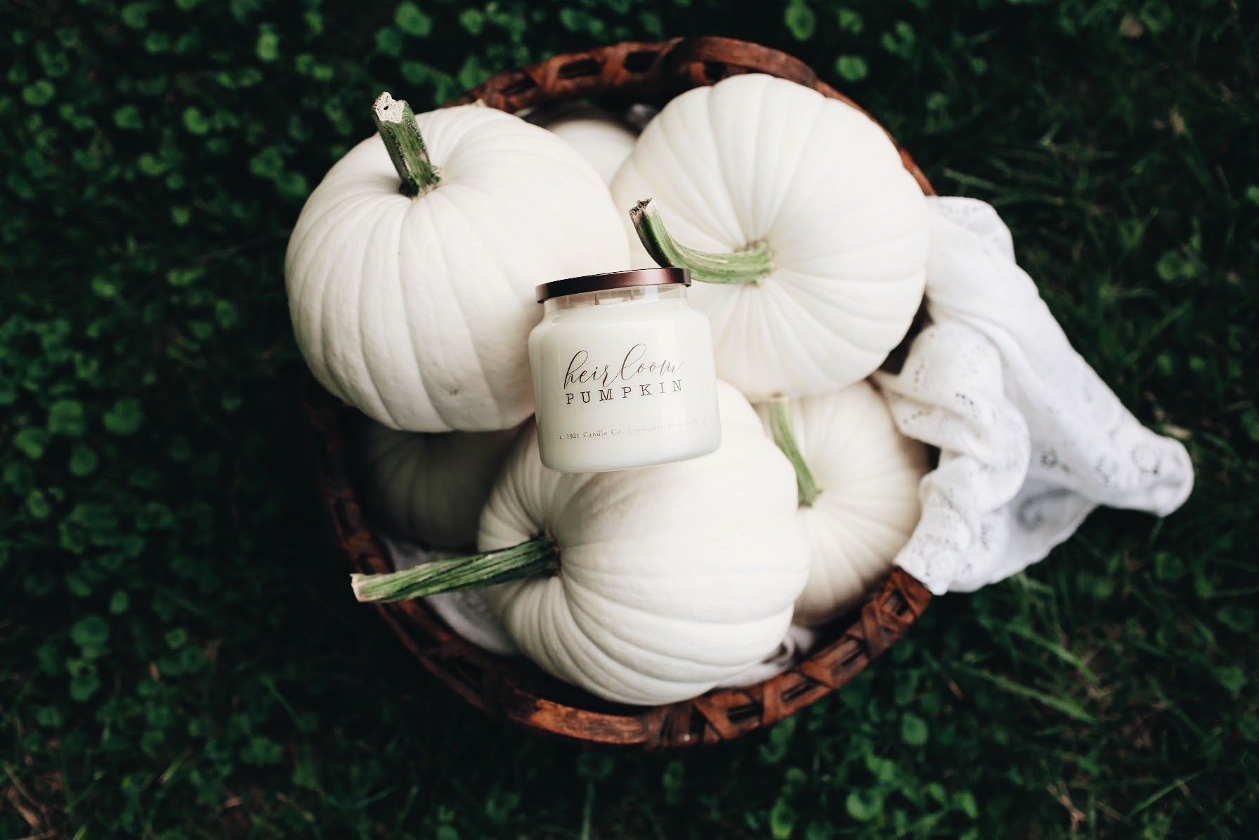 Heirloom Pumpkin