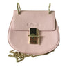 'Little Gem' Leather Handbag
