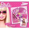 Barbie Pinktastic Card Making Kit