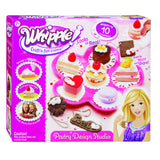 Whipple - Pastry Design Studio