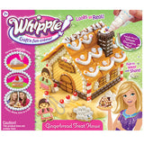 Whipple - Gingerbread Treat House