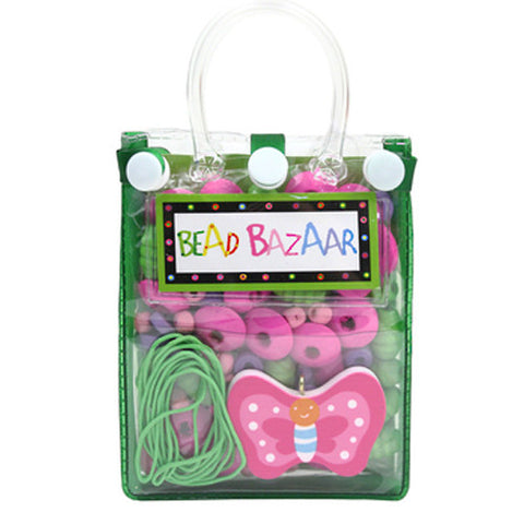 Bead Bags Bead Kit - Nature