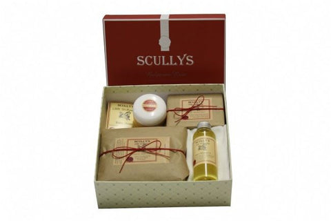 Baby Gift Set - Little Scullywags