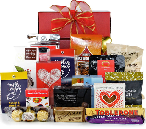 Luxury Family Hamper