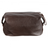 Genuine Leather Toilet Bag