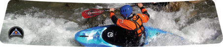 Colorado Kayak