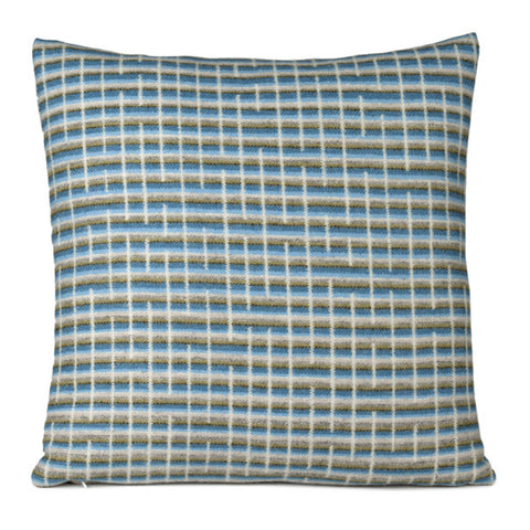 Agnes Pillow by Røros Tweed