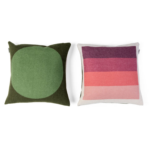 Asmund Pillows by Røros Tweed
