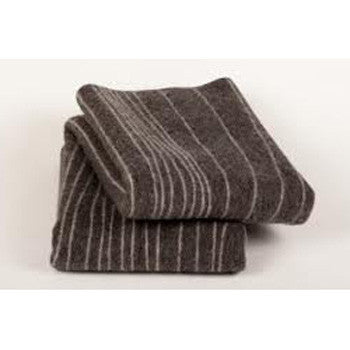 The Reversible Skog Wool Blanket is a clean, simple and timeless design.