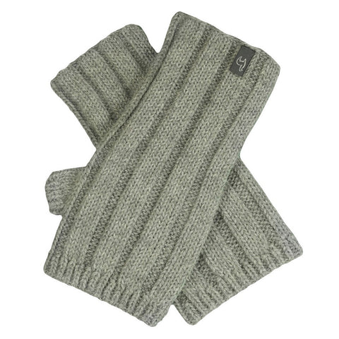 Accordion Alpaca Gloves by Shupaca
