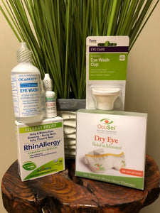 Spring Essentials Allergy Pack