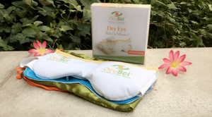 OcuSci Dry Eye Mask