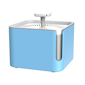 AEROFOUNT - Automatic Pet Water Fountain