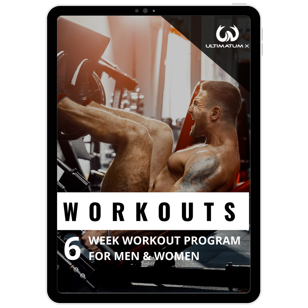 Workouts: 6 Week Workout Program For Men & Women