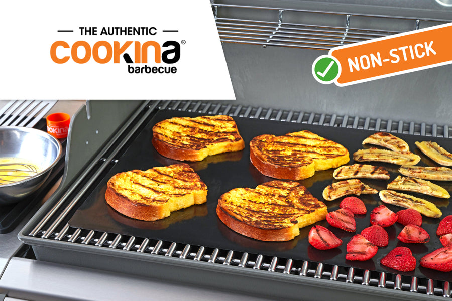 COOKINA barbecue