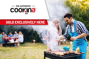 COOKINA BBQ Discovery Kit