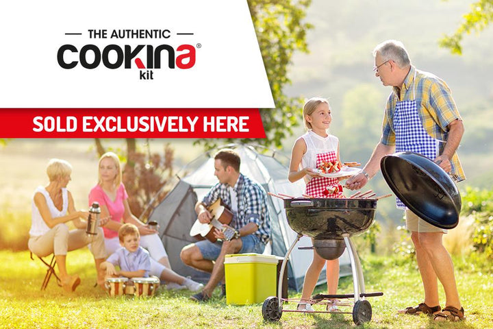 COOKINA Camper's Kit