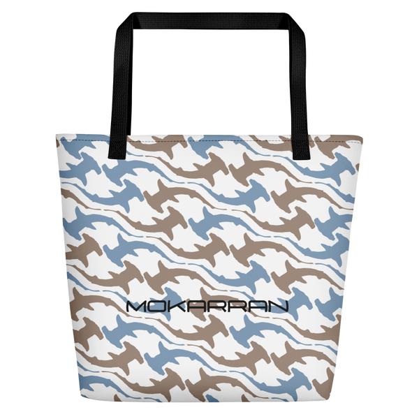 Scuba accesories: Shark Beach Bag