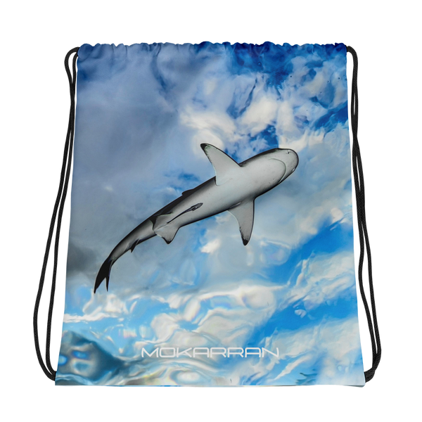 Scuba accesories: Shark bag
