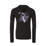 scuba diving hoodies for women