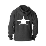 Shark hoodies for men with shark