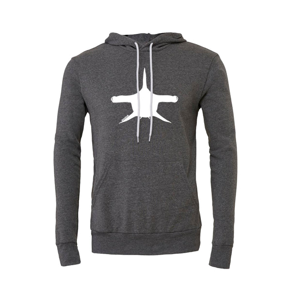 diverwear brand hoodie. Shark Pullover Hoodies. Color blackdiverwear brand hoodie. Shark Pullover Hoodies. Color grey