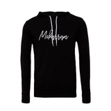 Shark Motion Pullover Hoodies