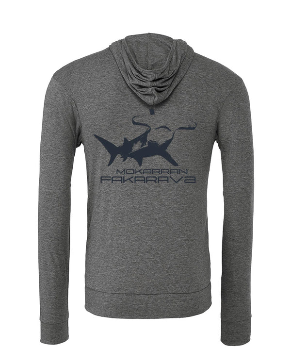 shark hoodies for men