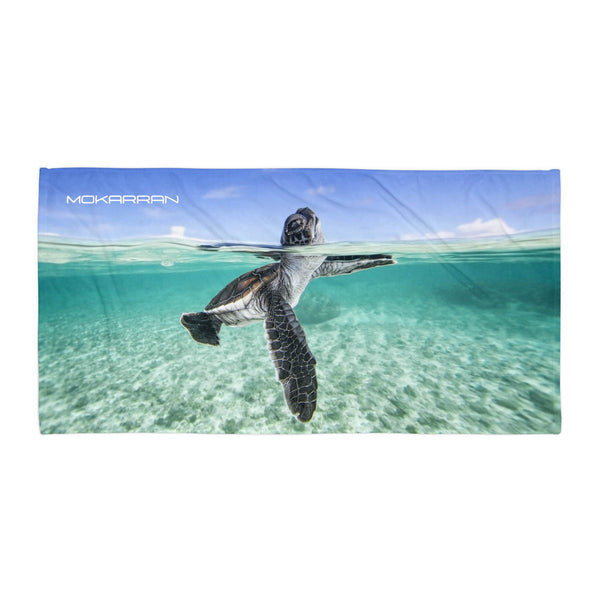 Scuba diving accessories turtle beach towel