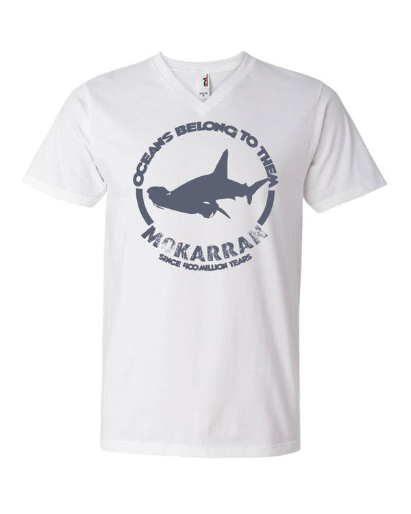 Scuba diving t-shirts white