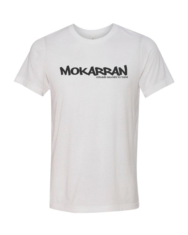 MKN Shark T-shirt