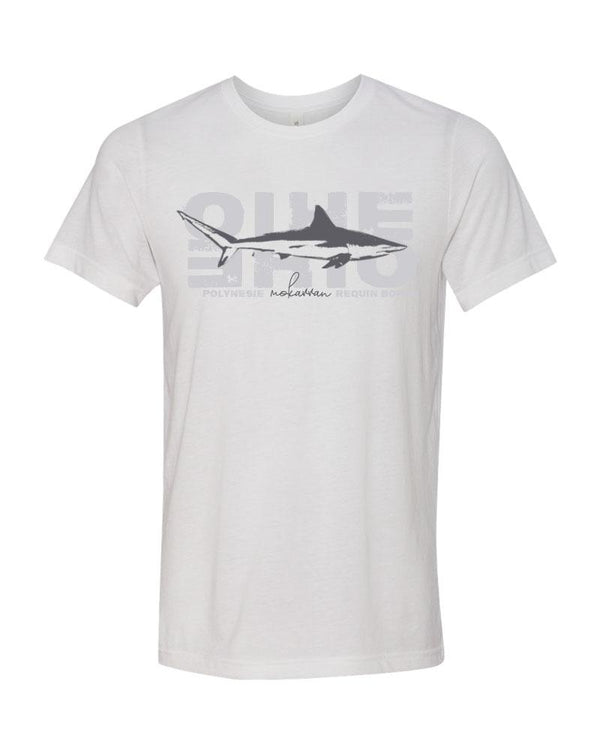 scuba diving t-shirts for men with shark