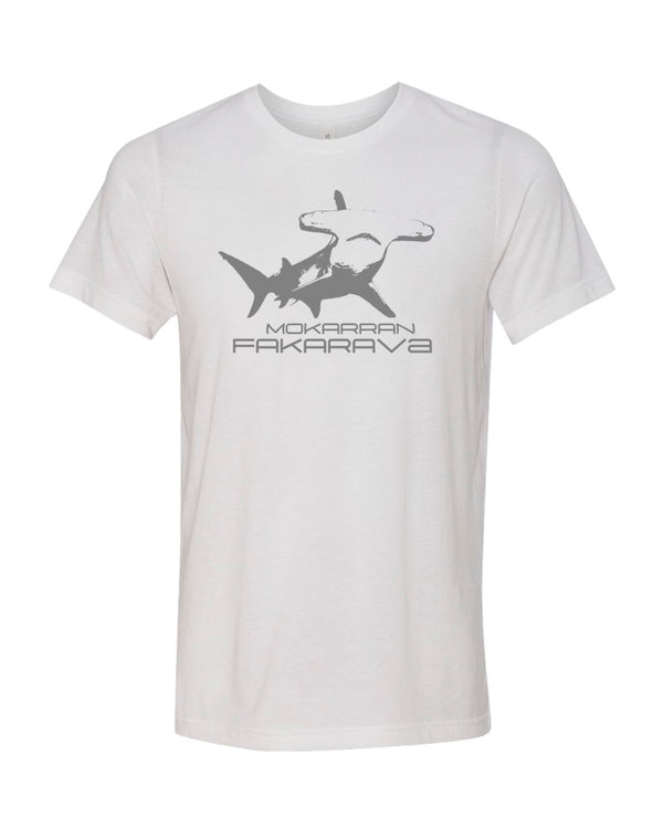shark t-shirt for men