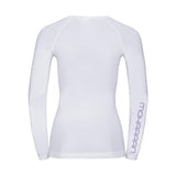 Women Parata longsleeves scuba diving back rash guard