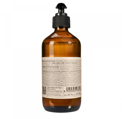 Oway beCurly - curly hair bath - 240 ml