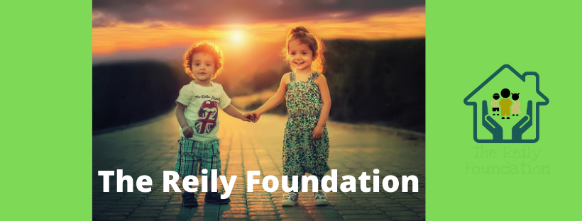 The Reily Foundation website is now live
