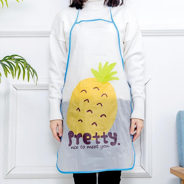 Waterproof High Quality Apron - BestPaintByNumbers