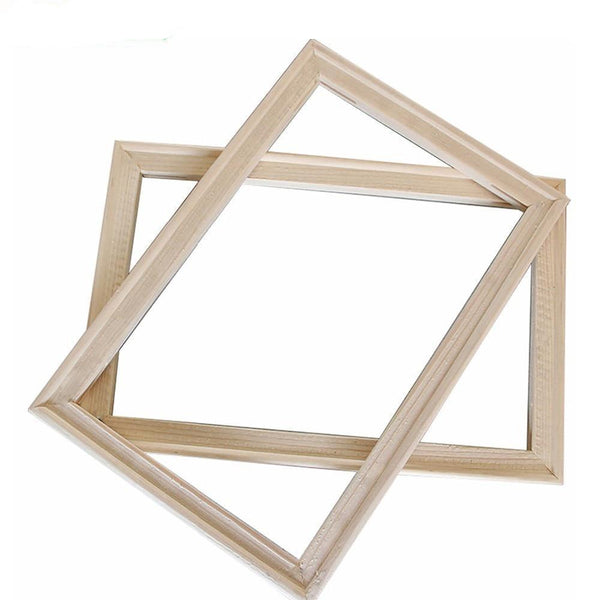 WOODEN FRAME - mipicassa