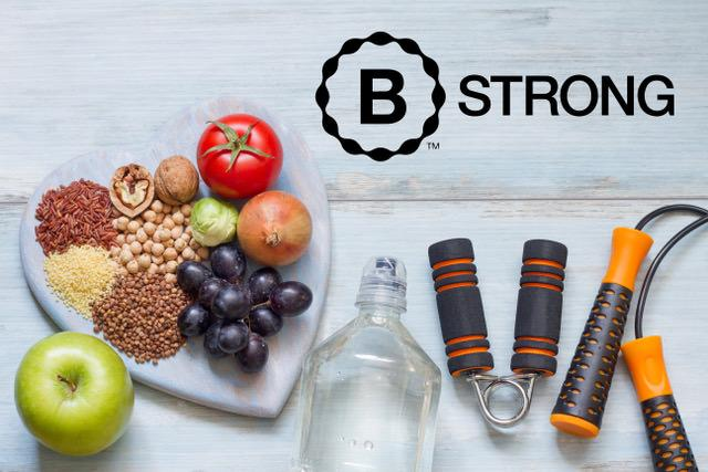 B STRONG AGAINST ATHEROSCLEROSIS