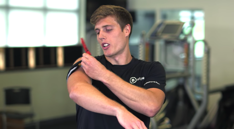 How to Start & Use B Strong Blood Flow Restriction (BFR) Training Bands