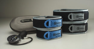 B Strong BFR Training Bands