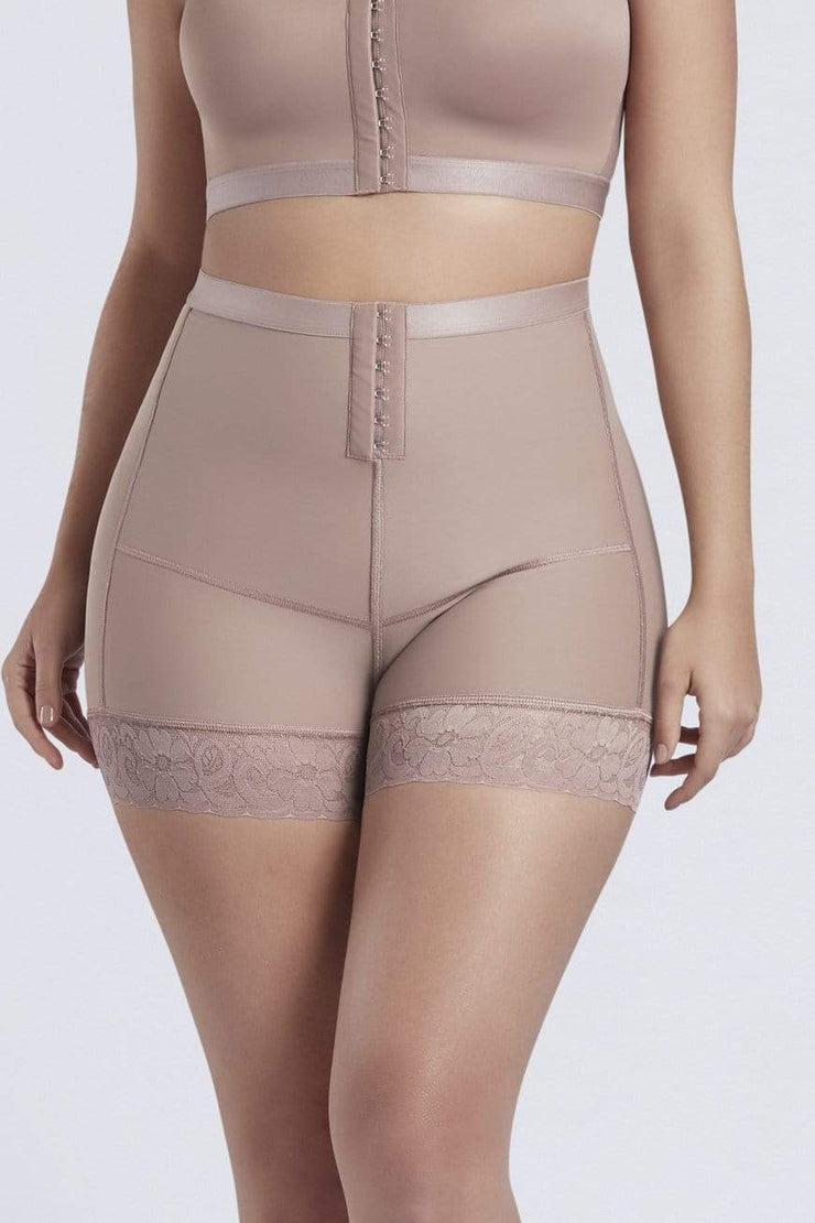 NCDI Post-Surgical Shapewear POST-SURGICAL BOOTY LIFTER PANTY LUNAVUE Shapewear