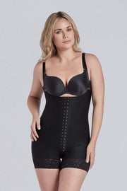 NCDI Post-Surgical Shapewear POST-SURGICAL FULL BODY SHORT SECOND STAGE SHAPER LUNAVUE Shapewear