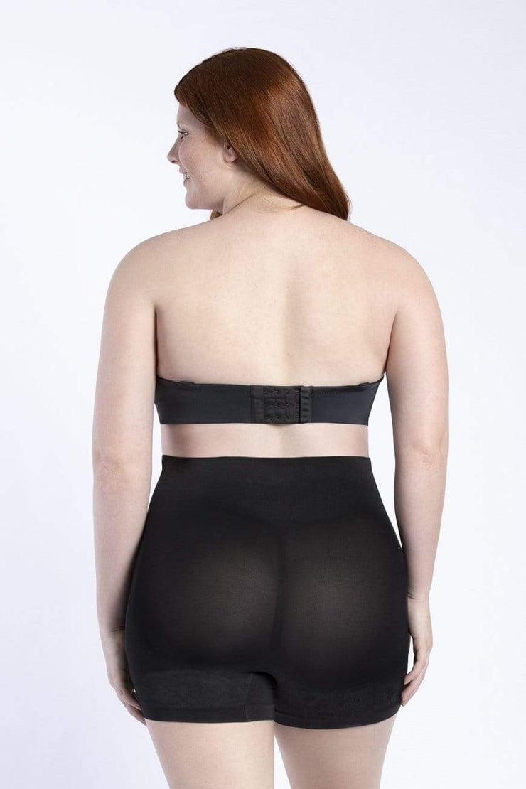 NCDI SEAMLESS EVERYDAY SEAMLESS SHAPING BOYSHORT LUNAVUE Shapewear