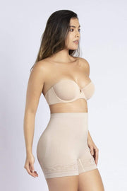 NCDI SEAMLESS NUDE / S EVERYDAY SEAMLESS SHAPING BOYSHORT LUNAVUE Shapewear