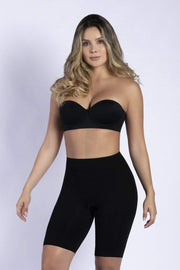 NCDI SEAMLESS SECOND SKIN SEAMLESS BUTT-LIFT THIGH SLIMMER LUNAVUE Shapewear