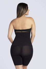 NCDI SHAPEWEAR COMFORT EVOLUTION HIGH-WAIST THIGH SLIMMER LUNAVUE Shapewear