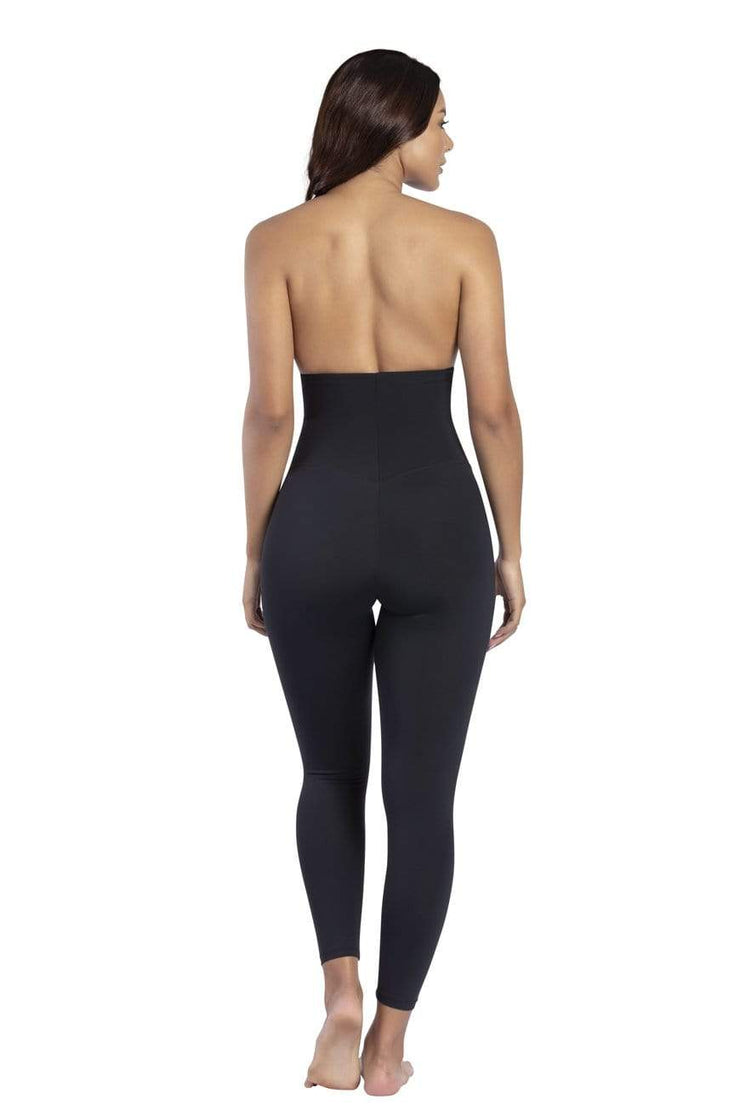 NCDI SPORTSWEAR FREENESSES ACTIVE HIGH-WAIST SHAPING LEGGINGS LUNAVUE Shapewear