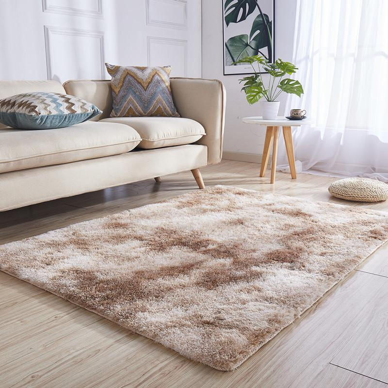 Gracen - Anti-Slip Soft Plush Rug