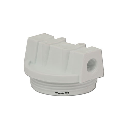 Housing Cap for CLW12 Models